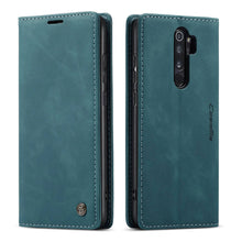 Load image into Gallery viewer, Xiaomi Redmi Series Cases Flip Window Leather Card Slot Protective Cover for Xiaomi 9 9T Note 10 Pro Redmi K20 K30 Pro Note 8 Pro 9 Pro Poco F2 Pro - yhsmall