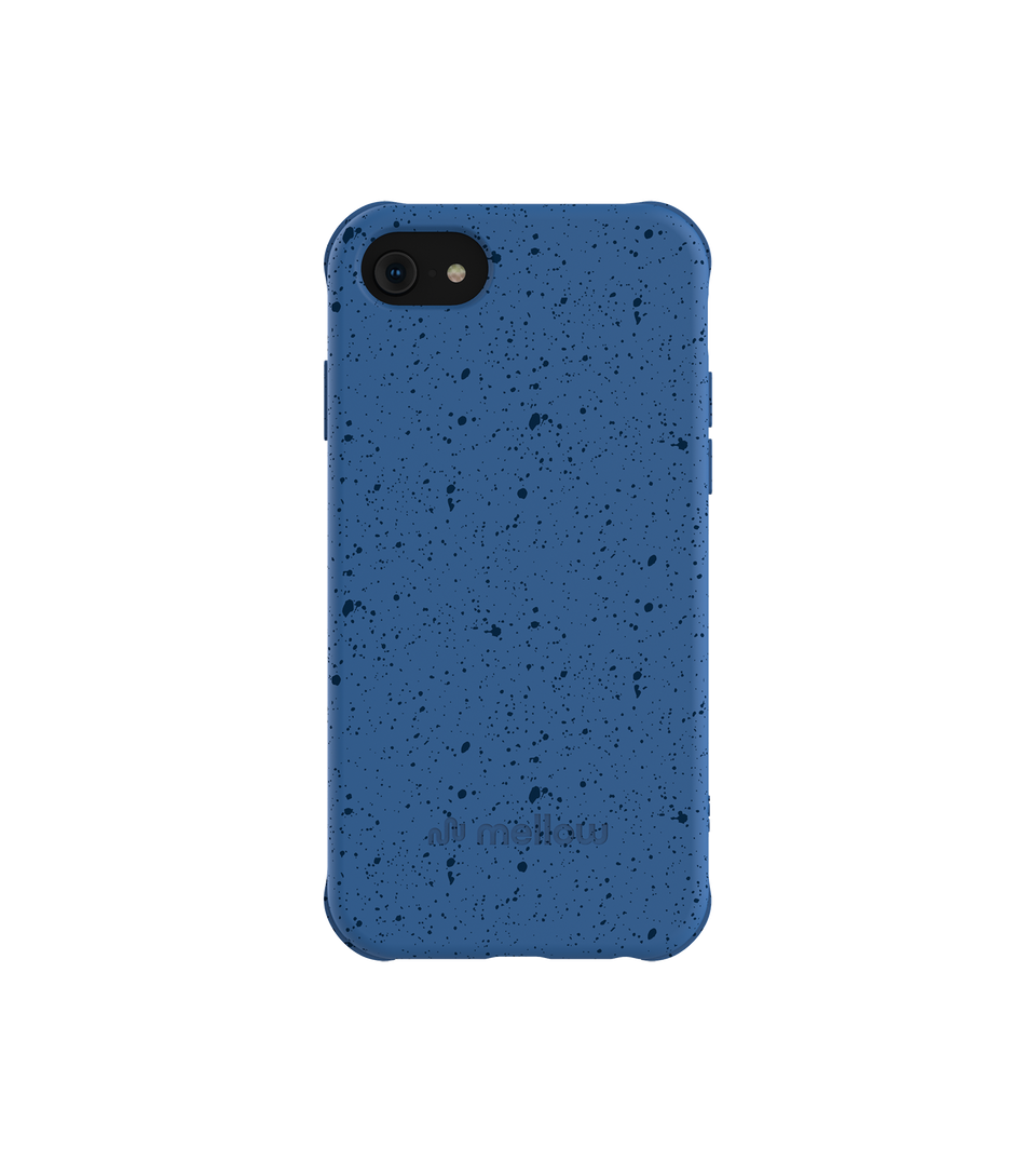 Beautiful, fully compostable and biodegradable phone case. Iphone 6, 7 and 8