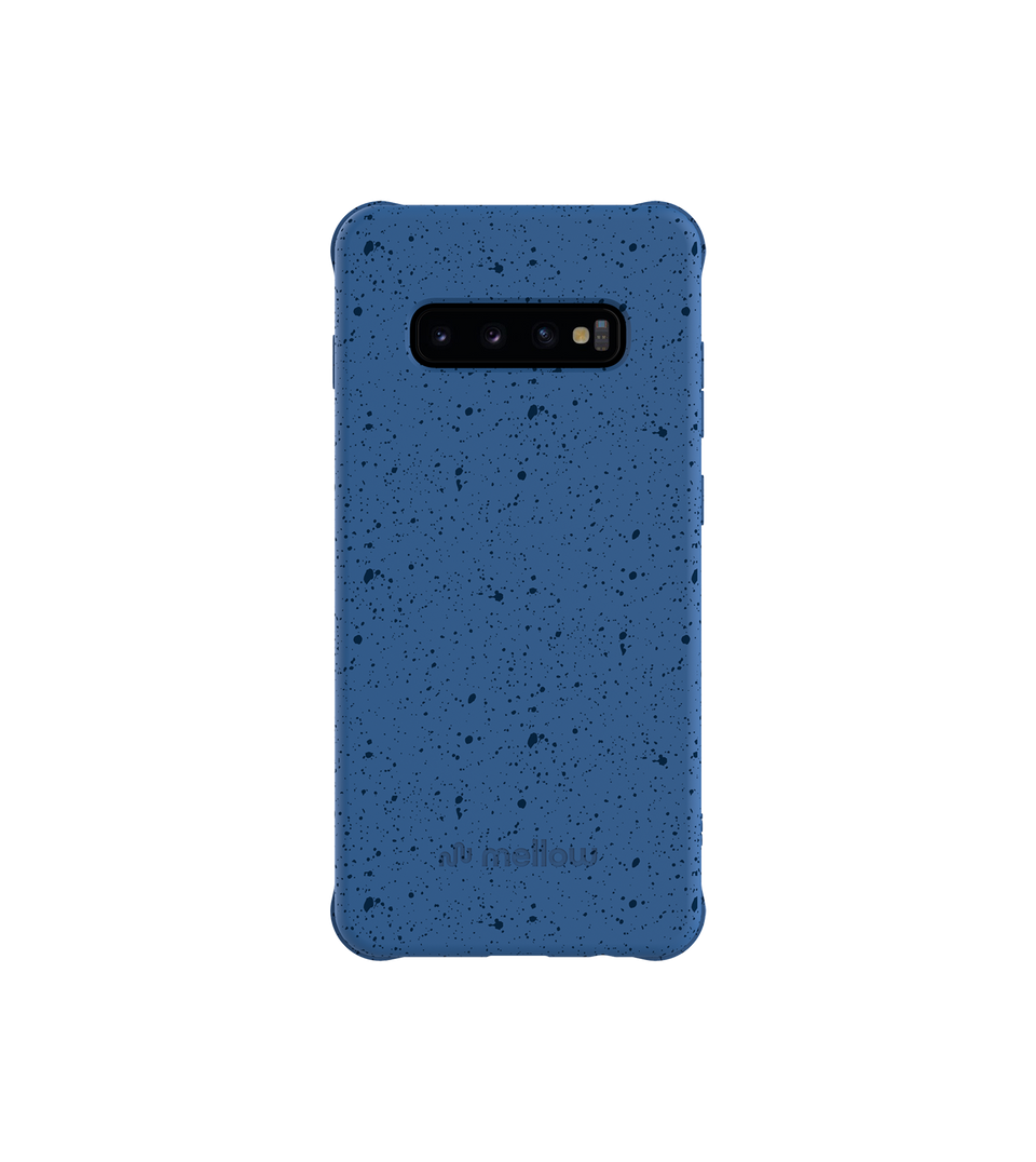 100% compostable phone case. Designed to protect your phone and our planet, without compromising its look, mellow is the ultimate example of how functionality and style can converge in the most sustainable way