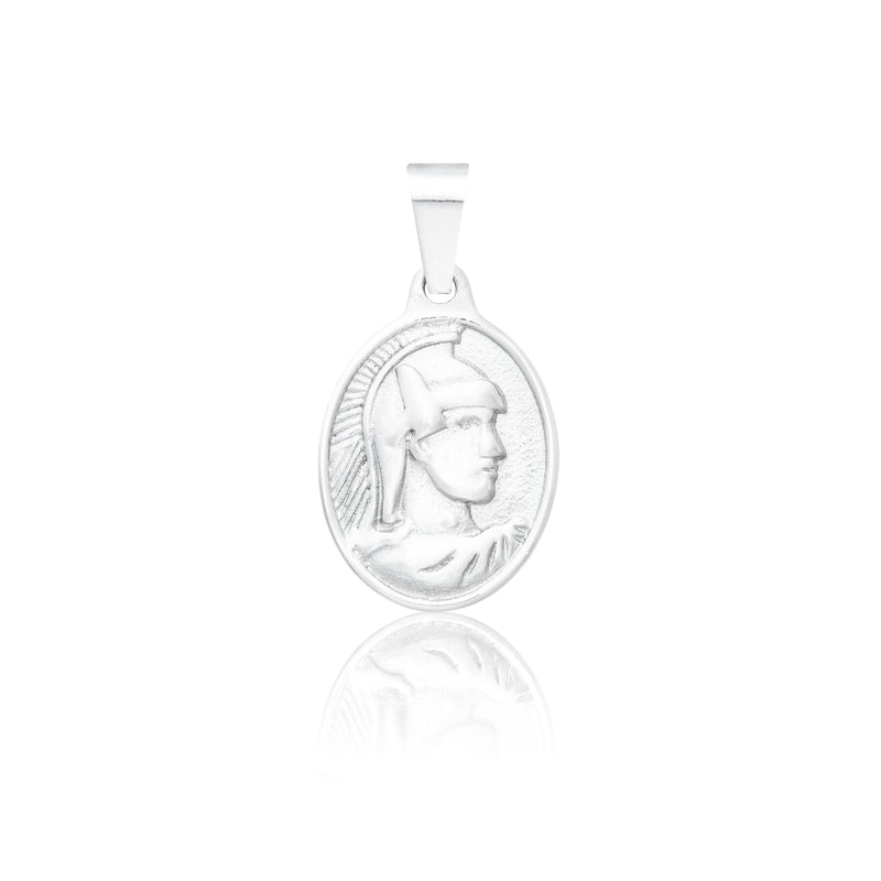 Pendant - Silver pendant Midnight City Jewellery Centurion
