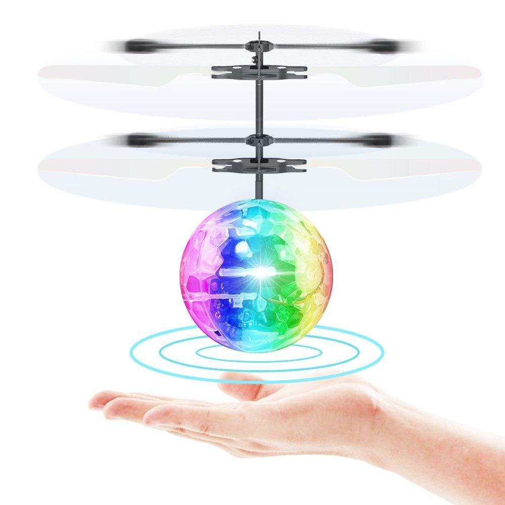 Flying Ball Toy