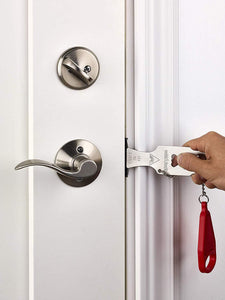 Addalock-Portable Door Lock
