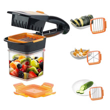 Load image into Gallery viewer, 5-IN-1 Mini And Vegetable Chopper