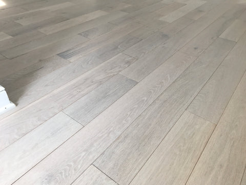 Armstrong Prefinished Oak