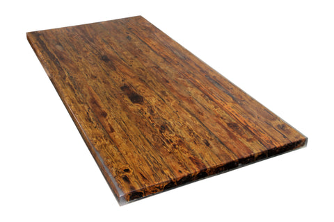 Reclaimed Wood Tops