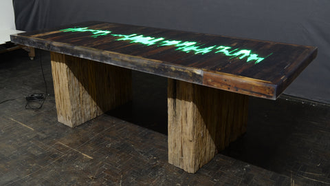 Tesla Table