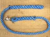 3' rope horse lead