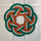 Paddy Wreath