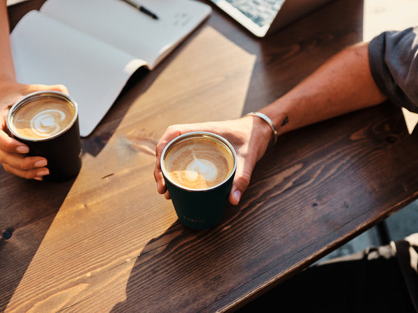 For the Love of Coffee – Has Lockdown Changed Our Drinking Habits?