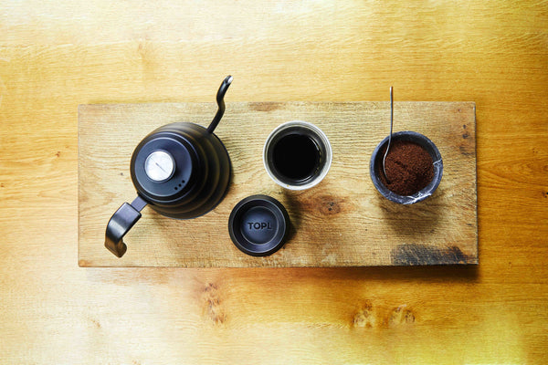 How To Make Good Coffee In Self-Isolation