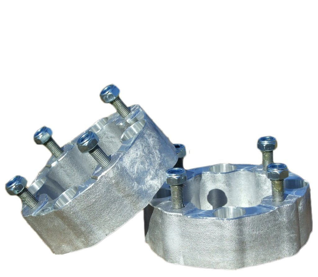 ATV QUAD Aluminium Wheel Spacers