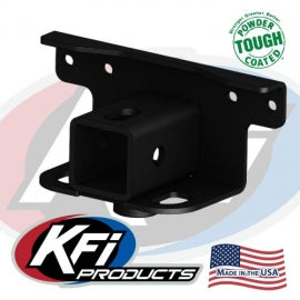 KFI Receiver Hitch