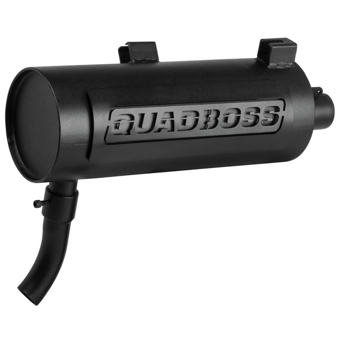 Quadboss Slip On Muffler Yamaha Kodiak 400