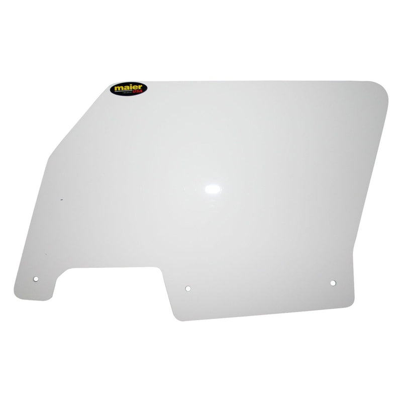 SALE ITEM - Polaris RZR XP 1000 Maier Number Plate Kit 194651