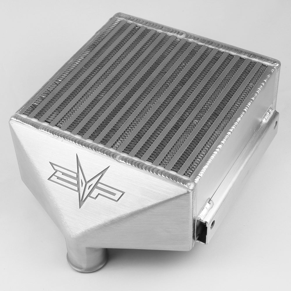 Evolution Powersports Intercooler CanAm Maverick X3