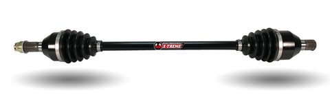 Demon X-Treme Heavy Duty Axles