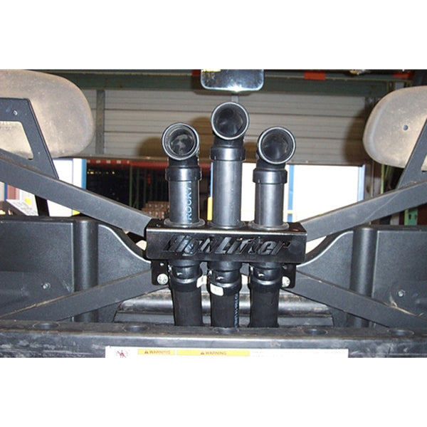 Highlifter Snorkel Kit Polaris Ranger SNORK-RNG