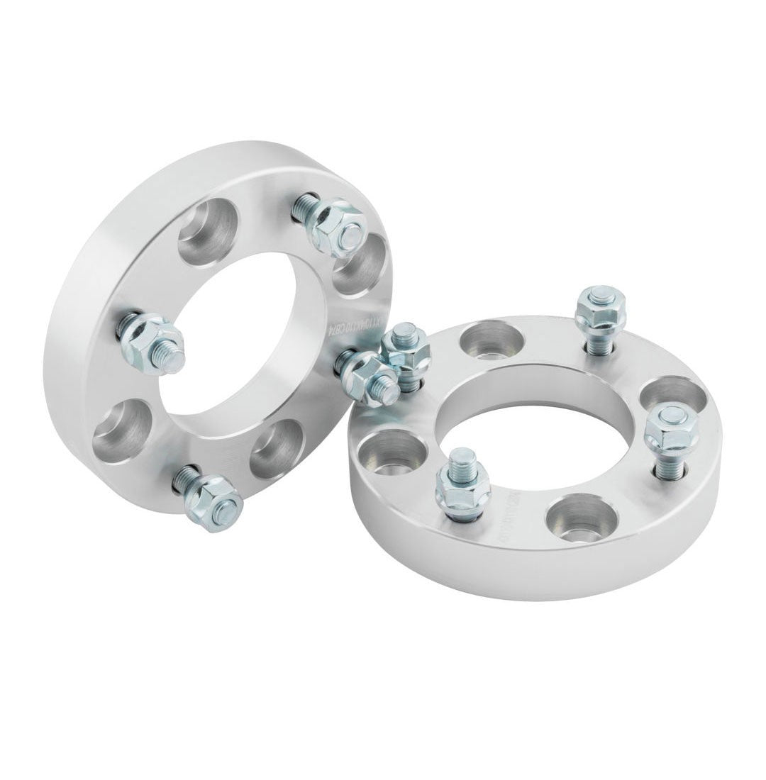 "Quadboss 1"" Wheel Spacers"