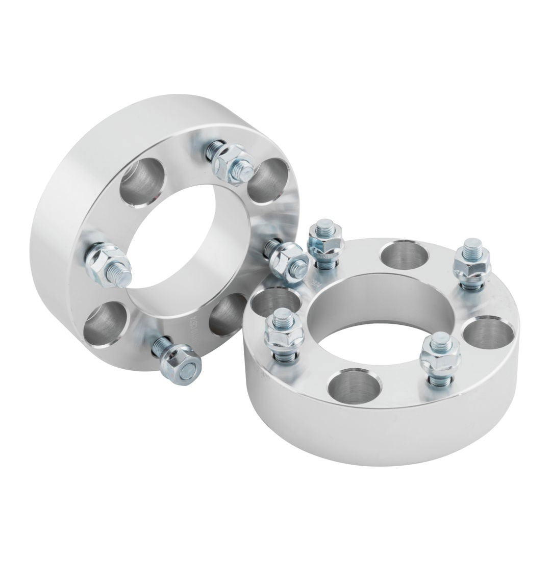 "Quadboss 2"" Wheel Spacers"