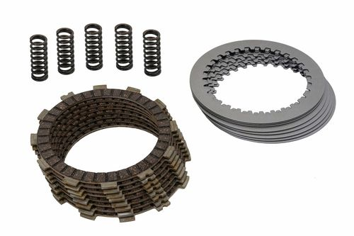 SALE ITEM - Yamaha Raptor 660 Clutch Plate / Spring Kit