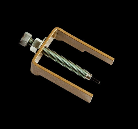Driven Clutch Roller Pin Remover