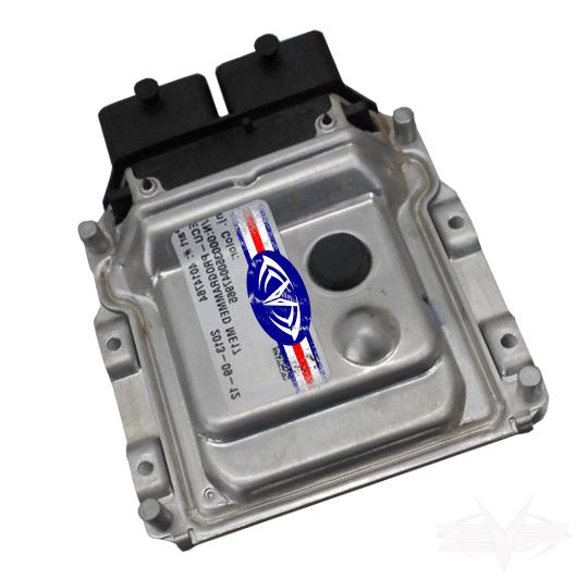 Evolution Powersports ECU Reflash Polaris RZR XP Turbo / S 2017-2019