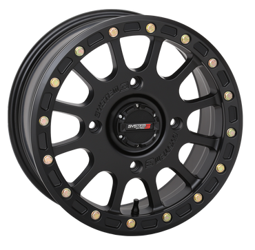 Dragonfire System 3 SB-5 Beadlock Wheel