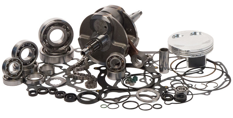 Wrench Rabbit Complete Engine Rebuild Kit Honda Sportrax TRX400EX