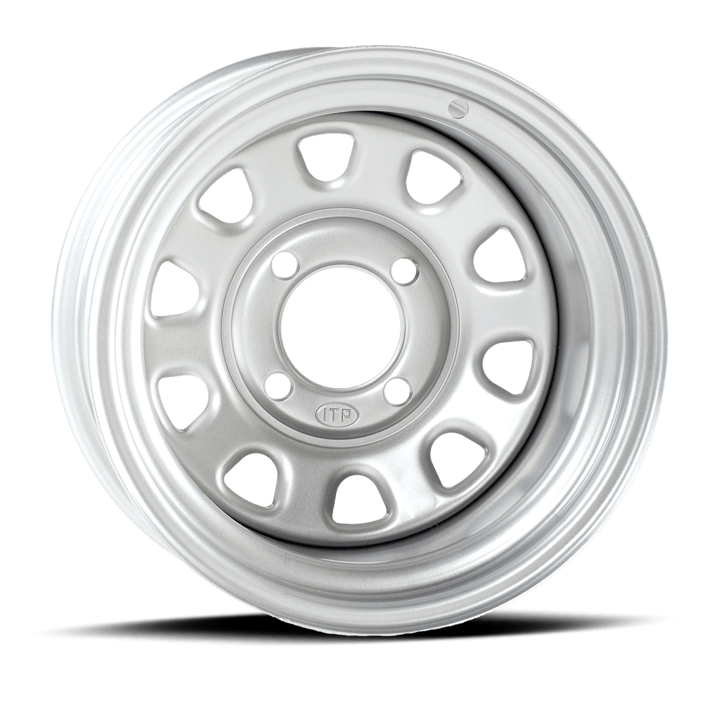 ITP Delta Steel Wheel Rim
