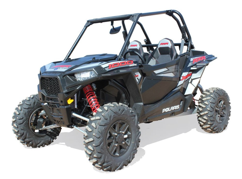 Dragonfire Pursuit Doors Panel Kits Polaris RZR