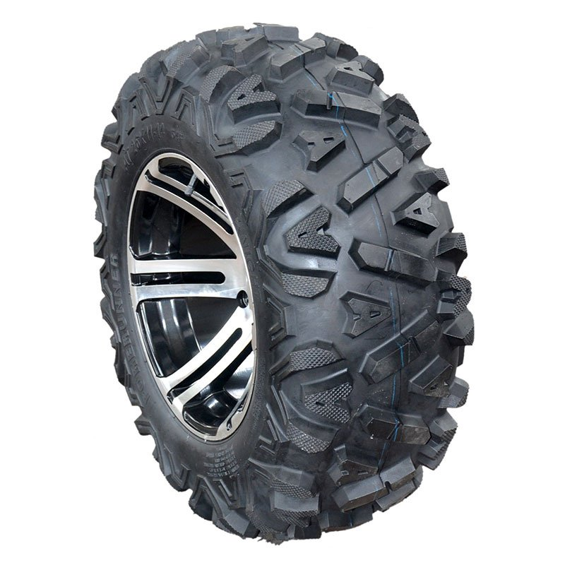 Forerunner Knight 6 Ply Tyres