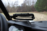 Seizmik Versa Vent Windshield