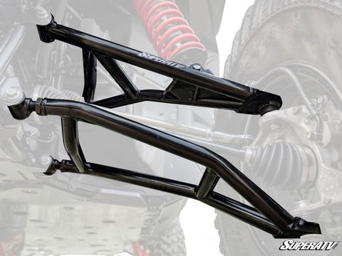 High Clearance Front A arms Honda Talon 1000
