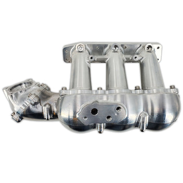 Evolution Powersports Torrent Billet Intake Plenum CanAm Maverick X3