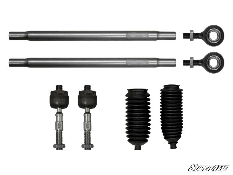 Steering Tie Rod Kits