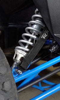 Sandcraft Limit Straps Polaris RZR XP Turbo