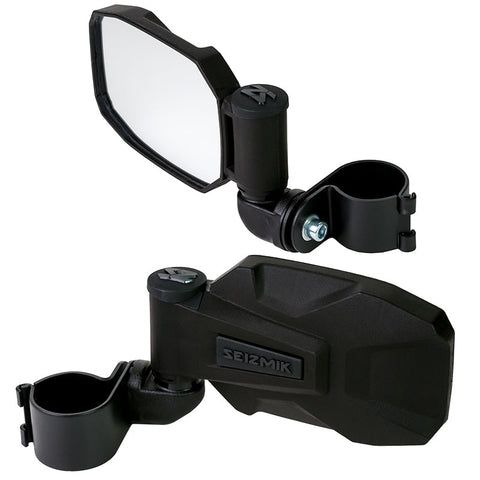 Seizmik Strike Side View Mirror