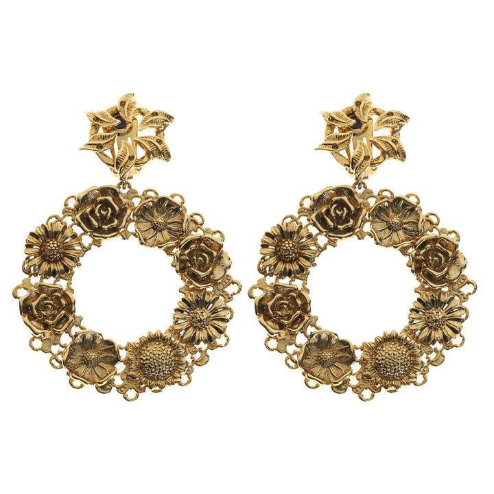 multiflower-circular-earrings