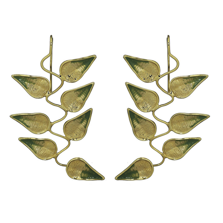 riki-riki-leaves-hook-earrings