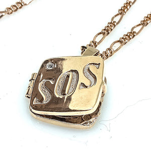 sos-locket-charm-necklace