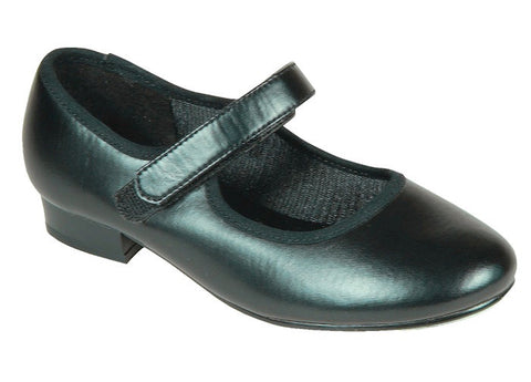 BPT velcro girls tap shoe