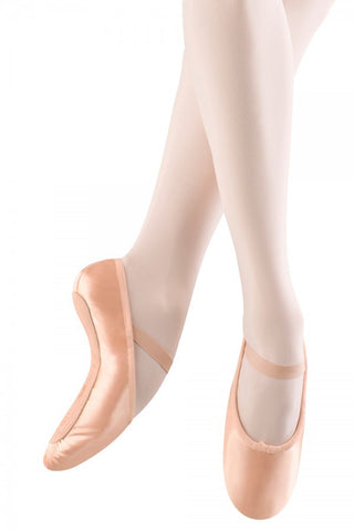 Satin Prolite Ballet Shoe
