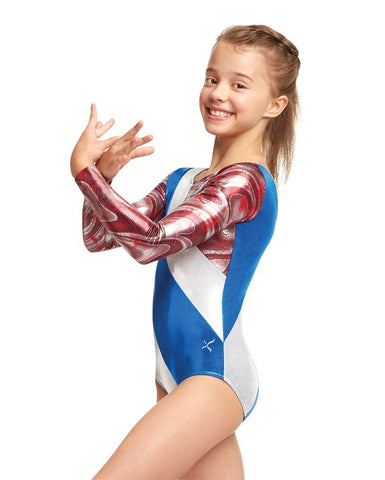 Freedom Leotard