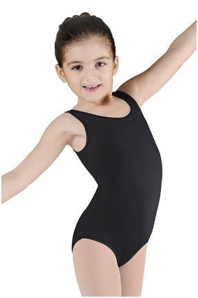 Dynamic Girls Leotard