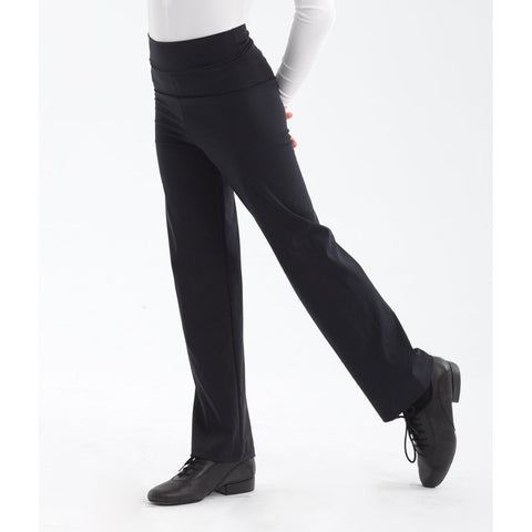 Boys ballroom trousers