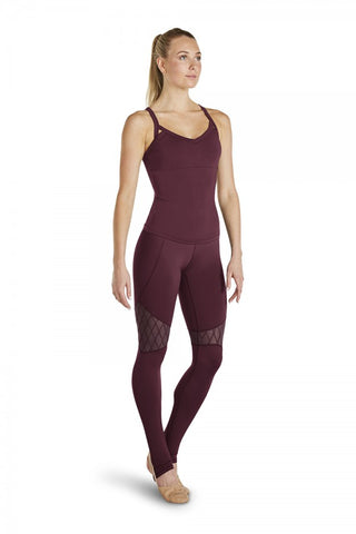Diamond Mesh Stirrup Legging FF18