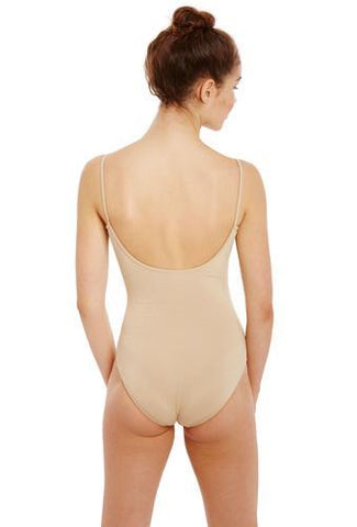 Nejor camisole leotard