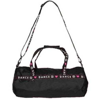 'Dance' Duffle Bag
