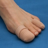 Tendu Gel Toe Cap