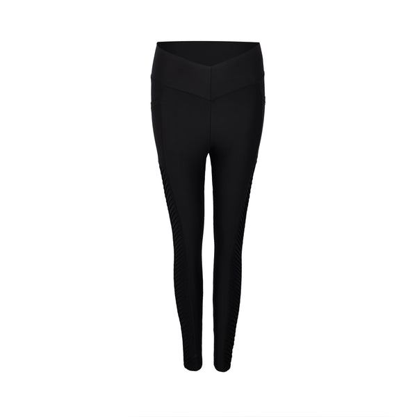 ARLES BIKER LEGGINGS